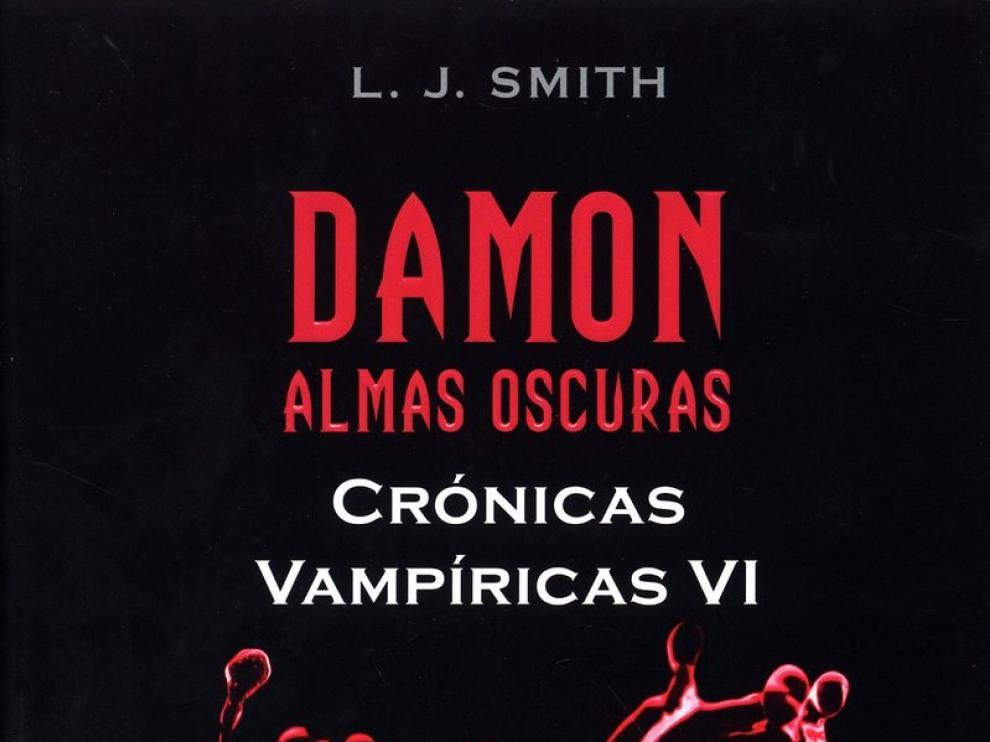 'Damon almas oscuras. Crónicas vampíricas VI'
