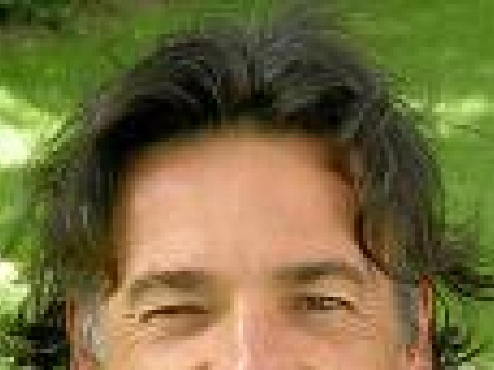 Javier Arruga.