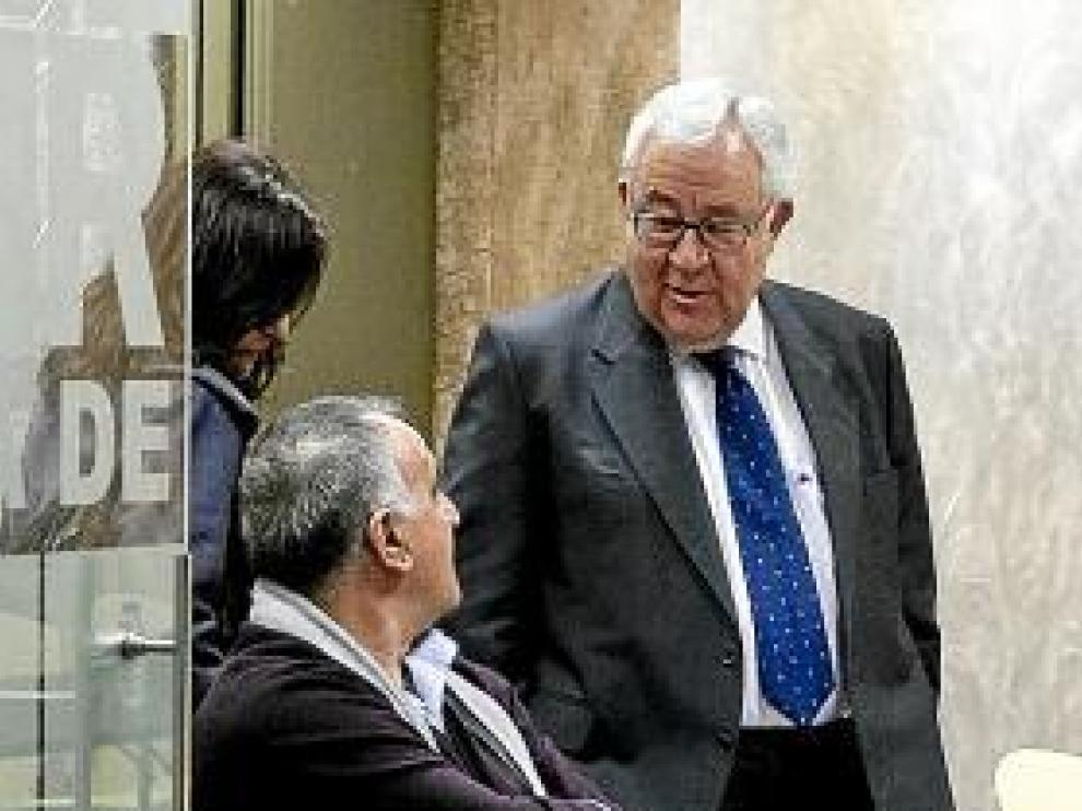 Biel insinúa que si le cambian los estatutos podría abandonar la presidencia del PAR