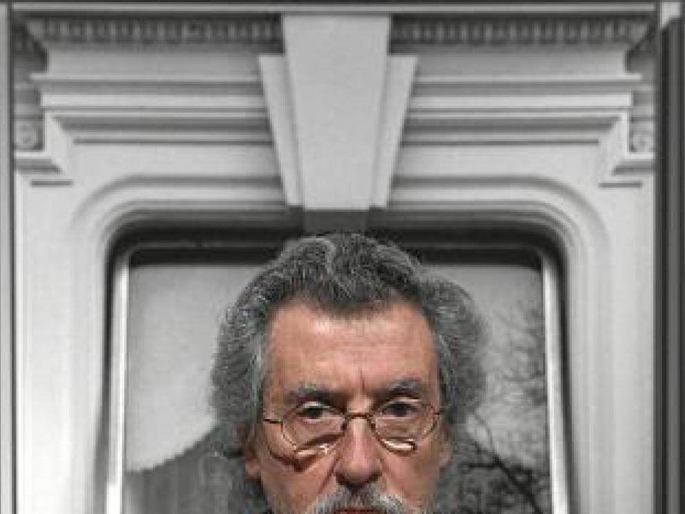Rafael Navarro es un prestigioso fotógrafo de sensaciones y deseos