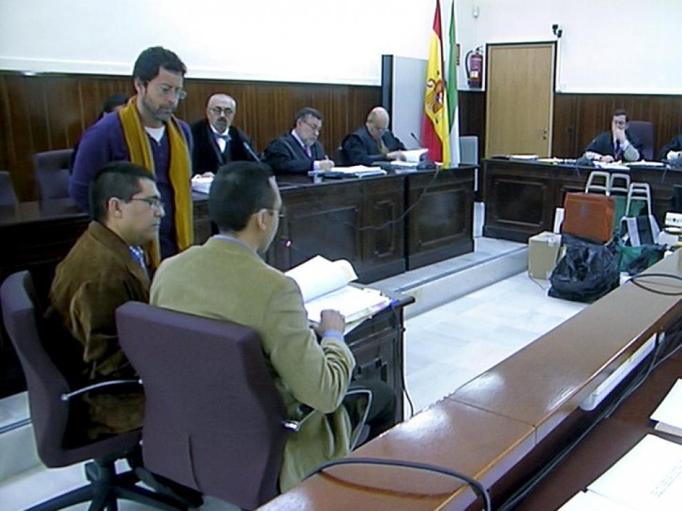 En la penúltima jornada del juicio ha sido el turno de declaración de los forenses