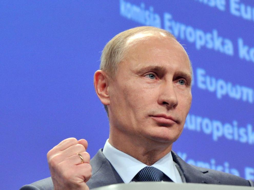El partido de Putin ganará las elecciones, según las encuestas.