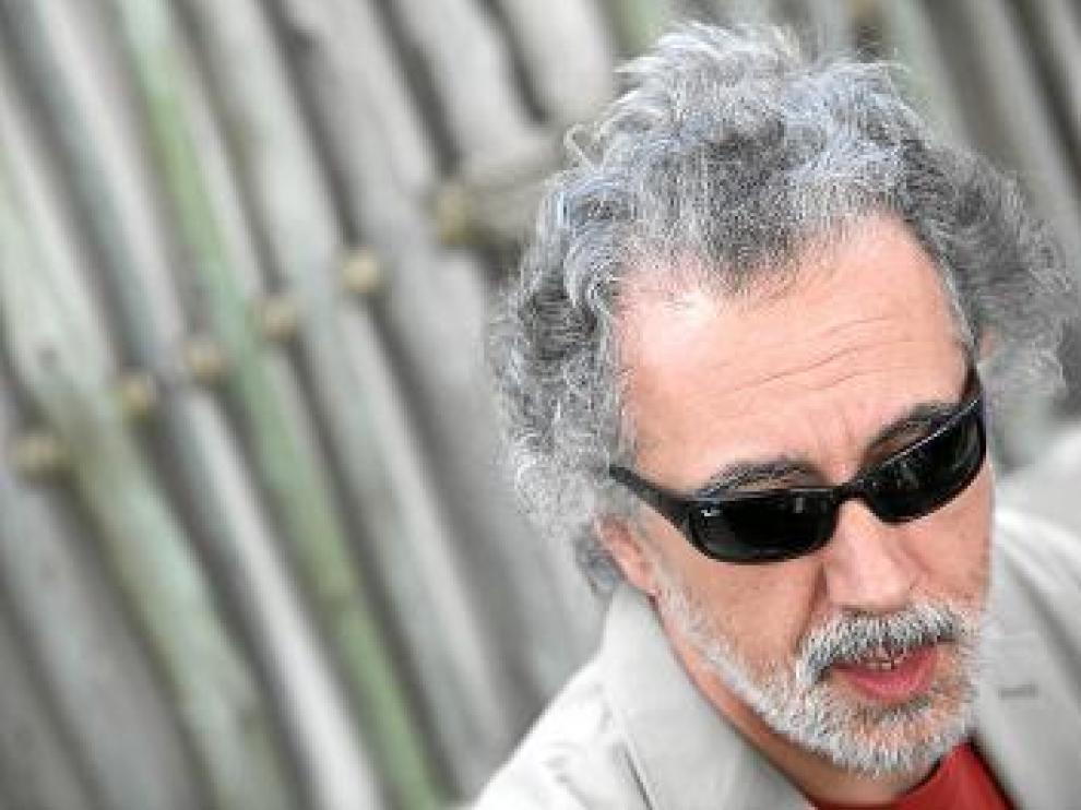 Fernando Trueba, el pasado 2 de marzo en Miami.