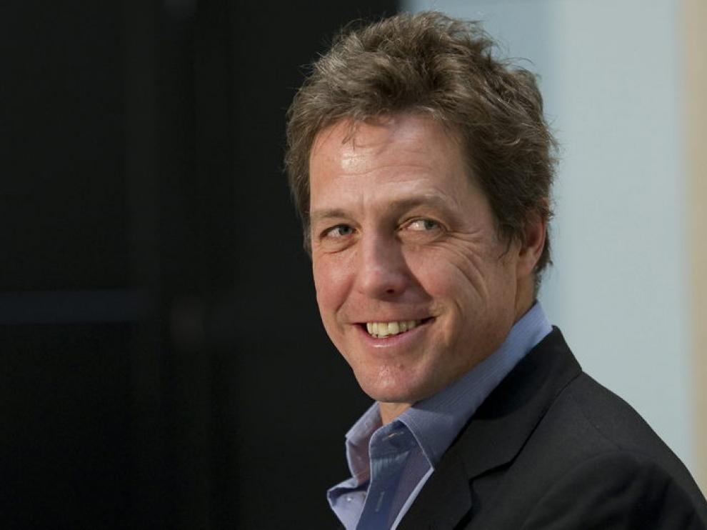 Foto del actor en 2009