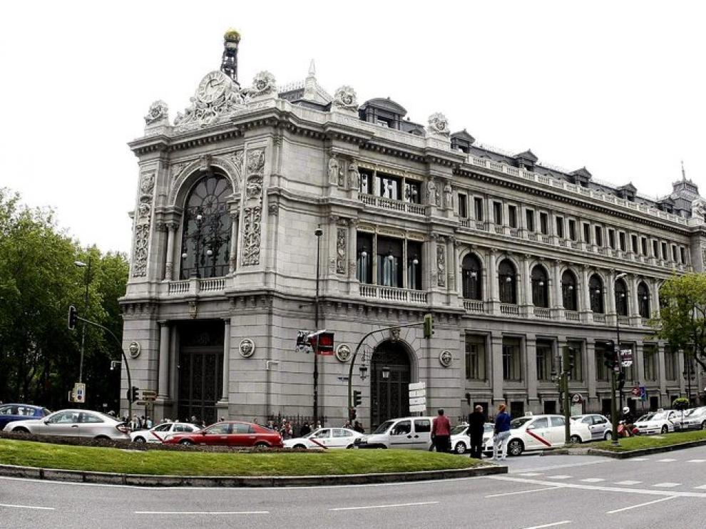 Son datos del Banco de España