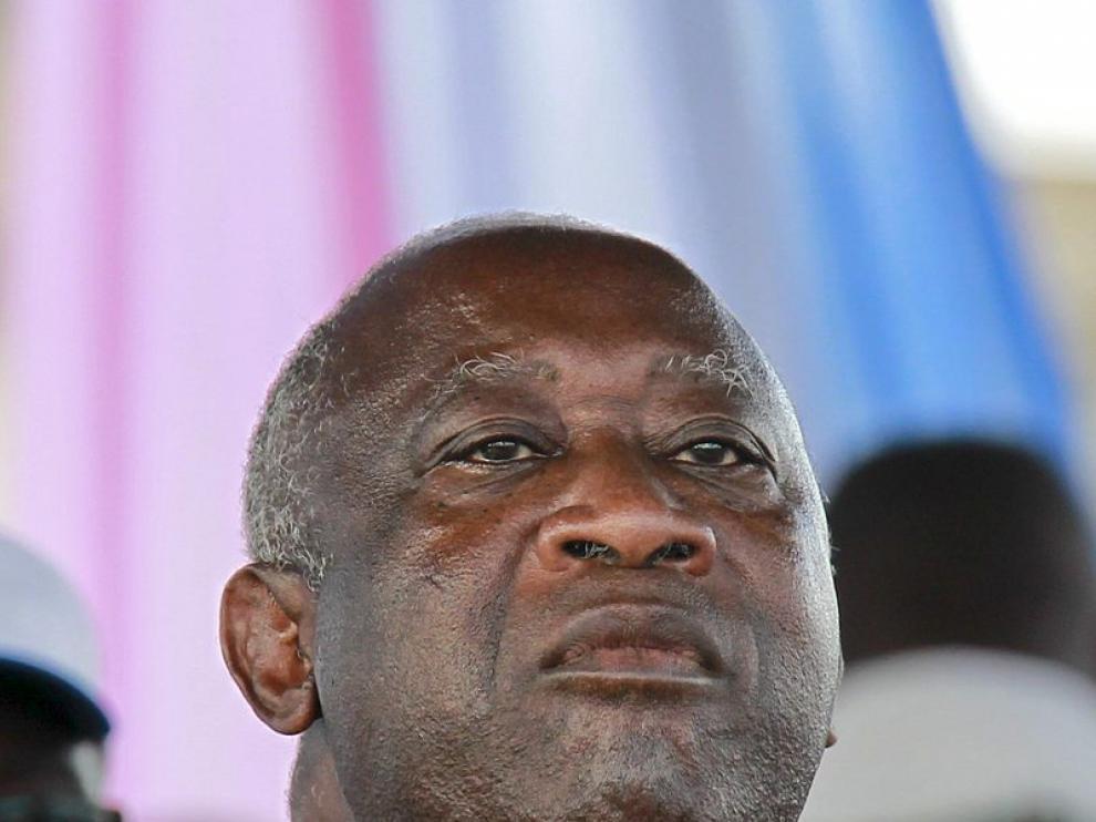 EL ex presidente de Costa de Marfil