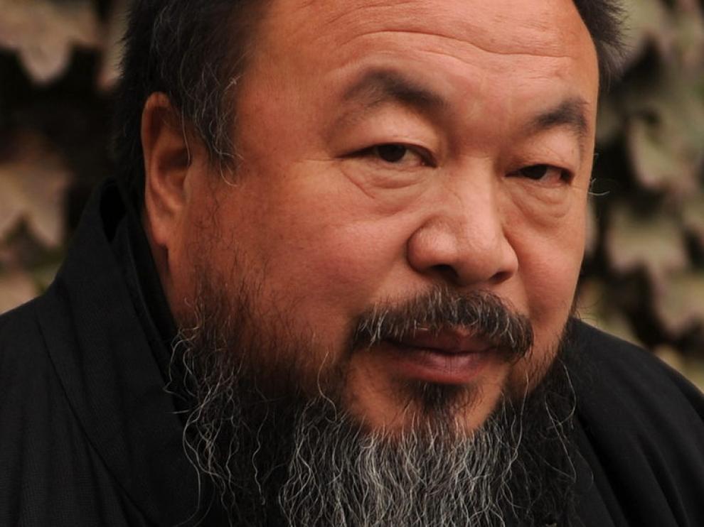 Imagen de archivo de Ai Weiwei