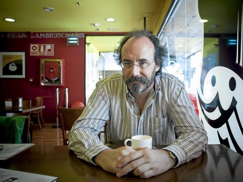 Alfonso Mateo-Sagasta, Premio de Novela Ciudad de Zaragoza 2005.