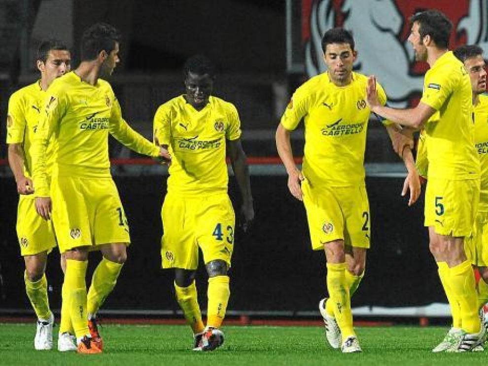 El Villarreal no tiene margen de fallo ante el poderoso City