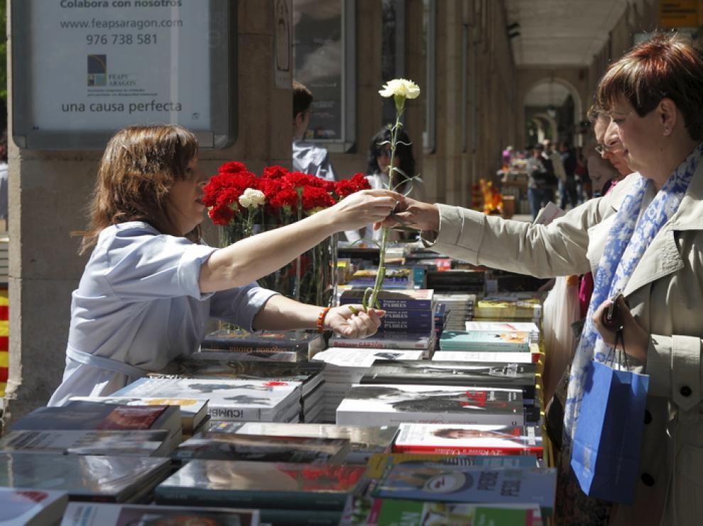 Los libros ahora también se pueden intercambiar por internet