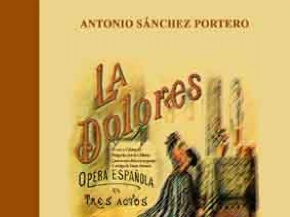 Leyendas de Calatayud:La Dolores