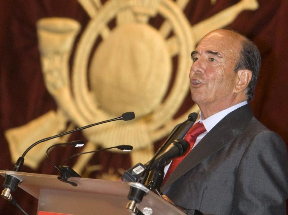 Emilio Botín declarará como testigo