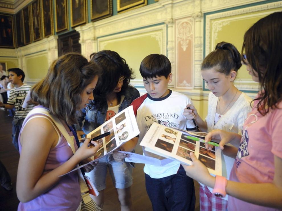 Visitas guiadas al museo Diocesano