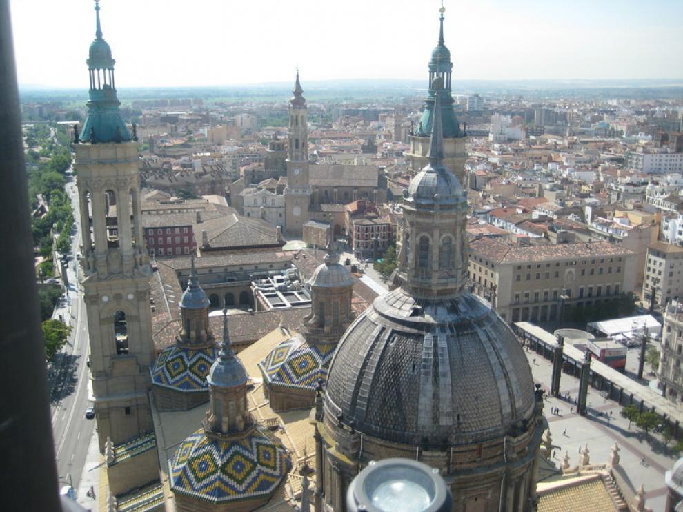 Zaragoza acogerá el V Congreso Iberoamericano de Cultura
