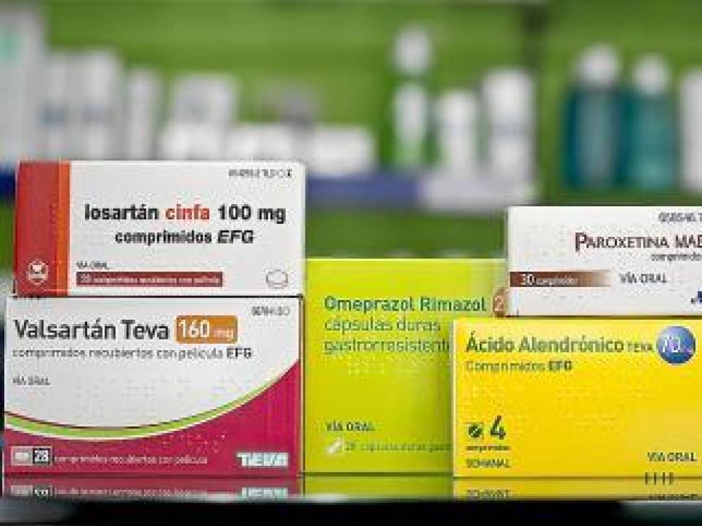 La venta ilegal de medicamentos en internet representa un peligro para la salud pública.