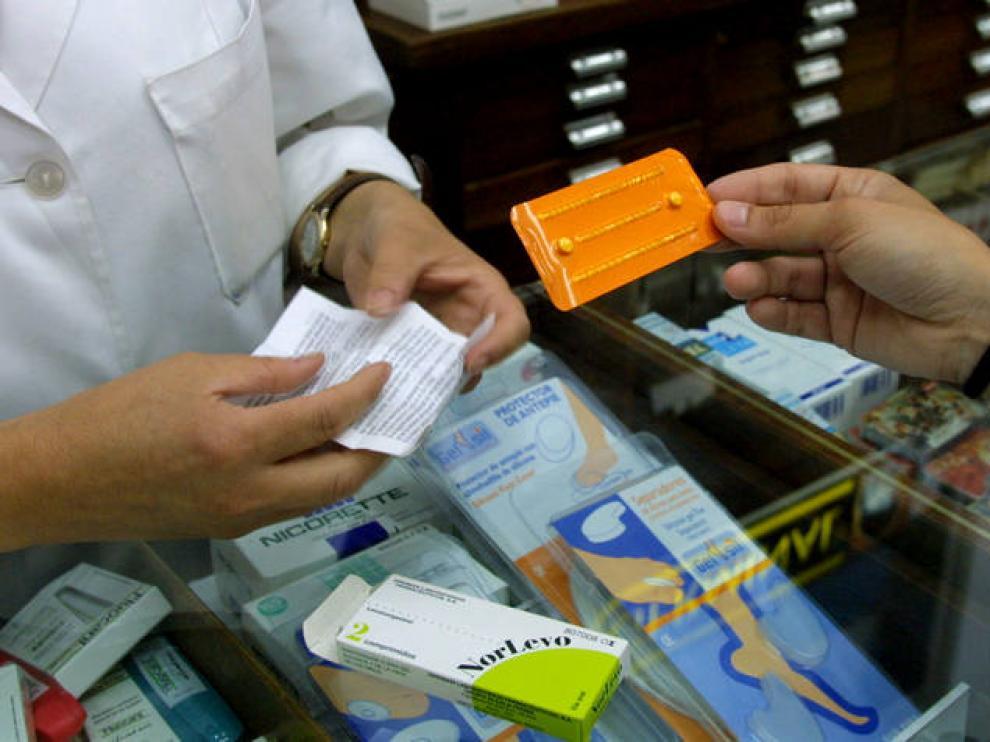 La píldora del día después se puede adquirir en farmacias desde 2009.