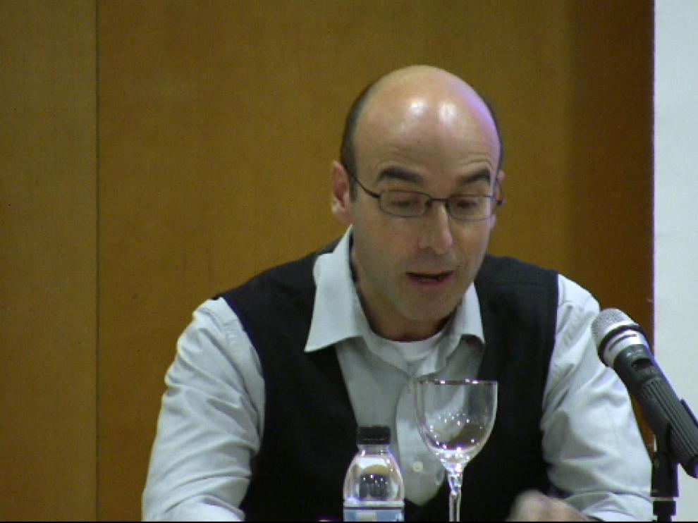 José Luis Orós es el responsable de Pensumo