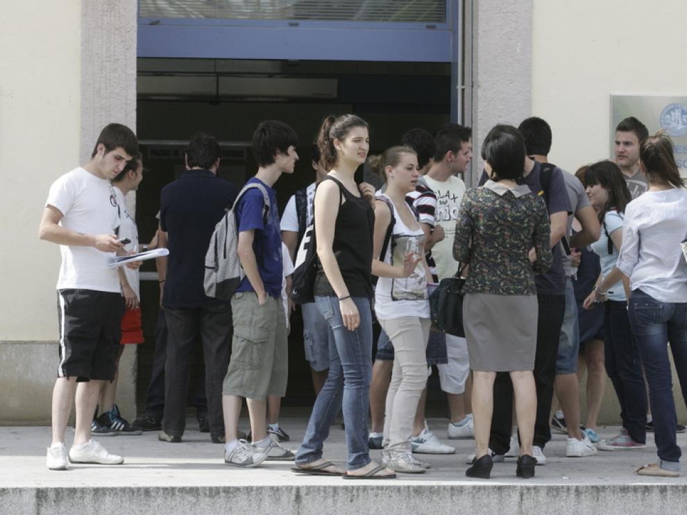 Este año, el número de estudiantes que faltarán a clase durante las fiestas aumentará.