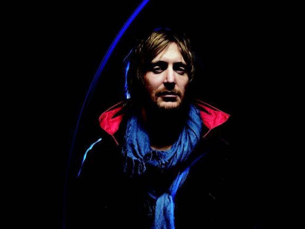 David Guetta lidera la lista