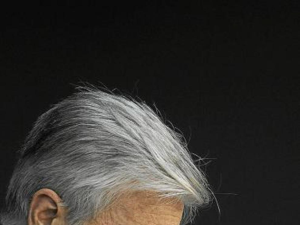 El presidente del BCE, Jean Claude Trichet.