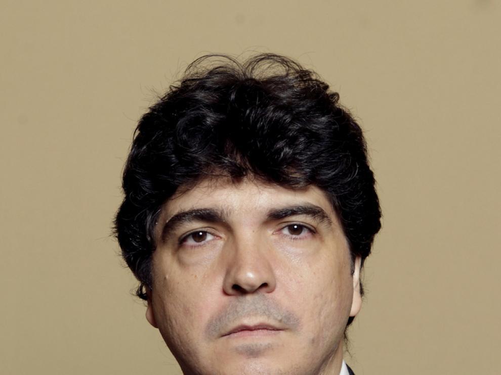 Mario Garcés Sanagustín, Consejero de Hacienda y Administración Pública en Aragón