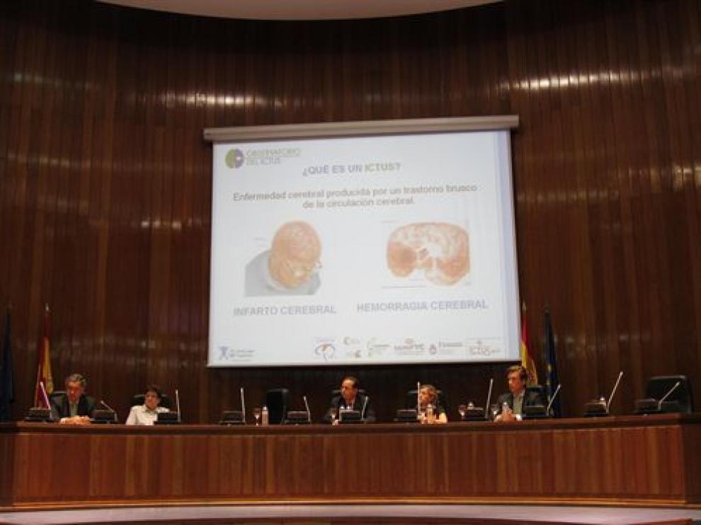 Casi la mitad de los españoles desconoce el ictus y sus consecuencias