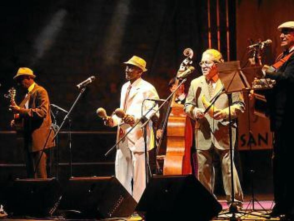 Ricardito Ortiz y Típico Oriental Cubano actuarán en Veruela