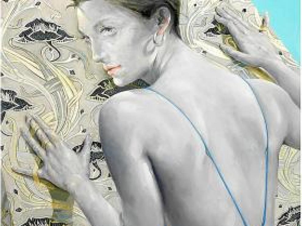 'Entrelazados' (2007), de Margarita C. Pamies.