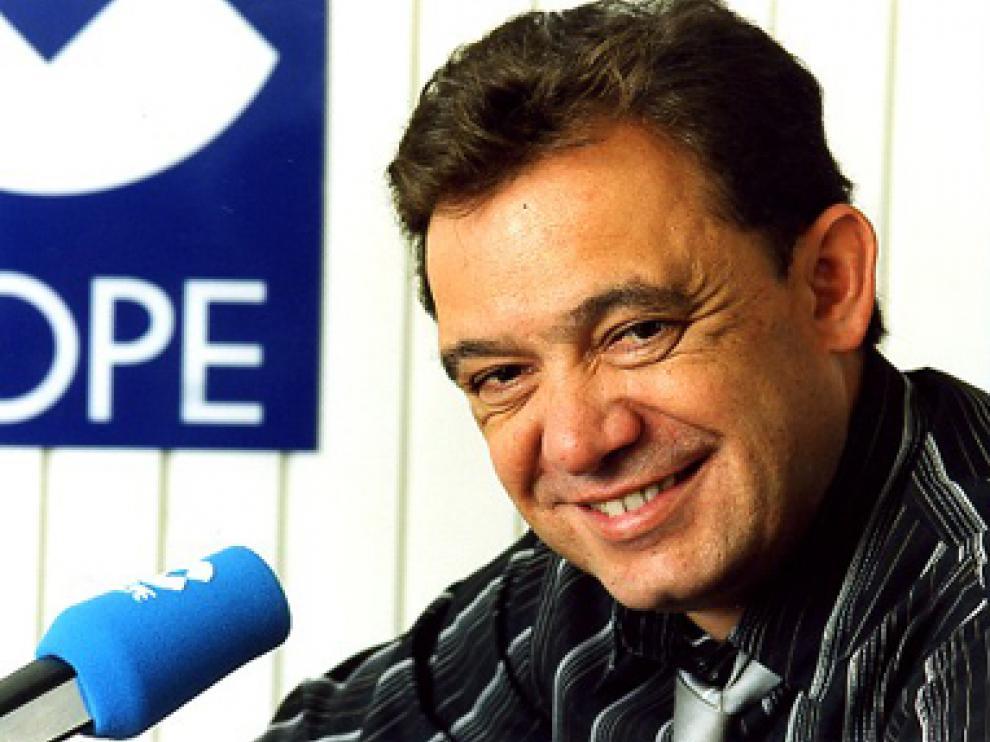 José Antonio Abellán