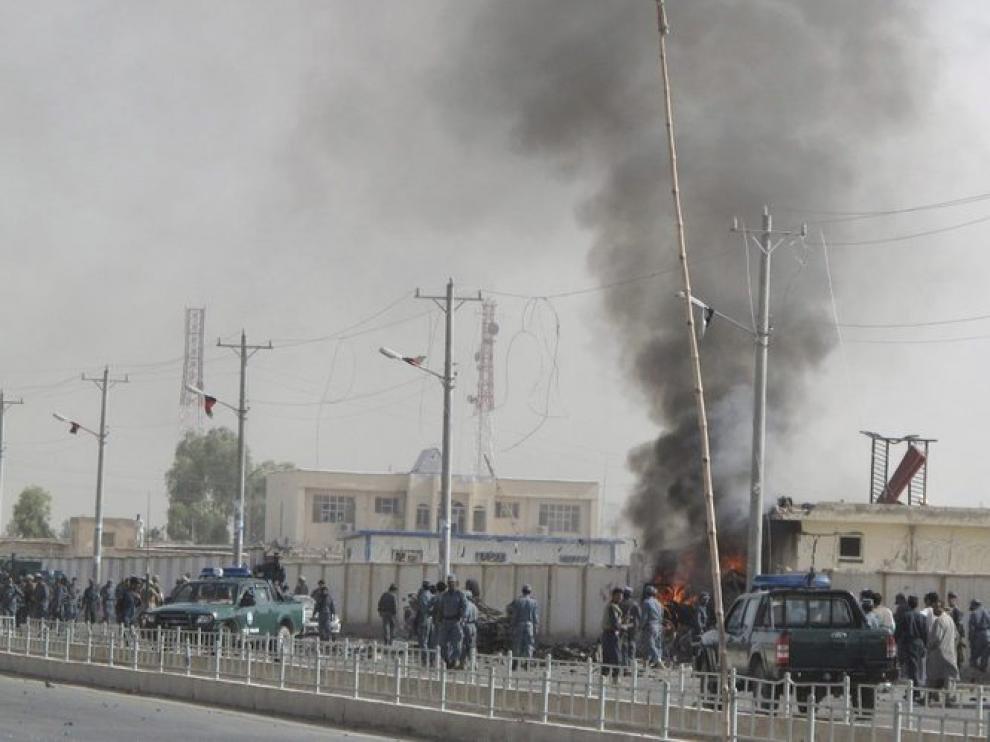 Afganístan