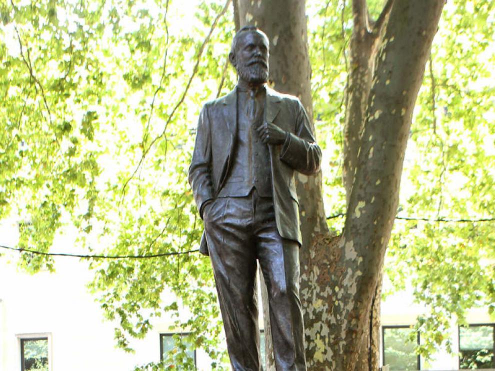 El presidente del PNV, Iñigo Urkullu, en el acto político de San Ignacio