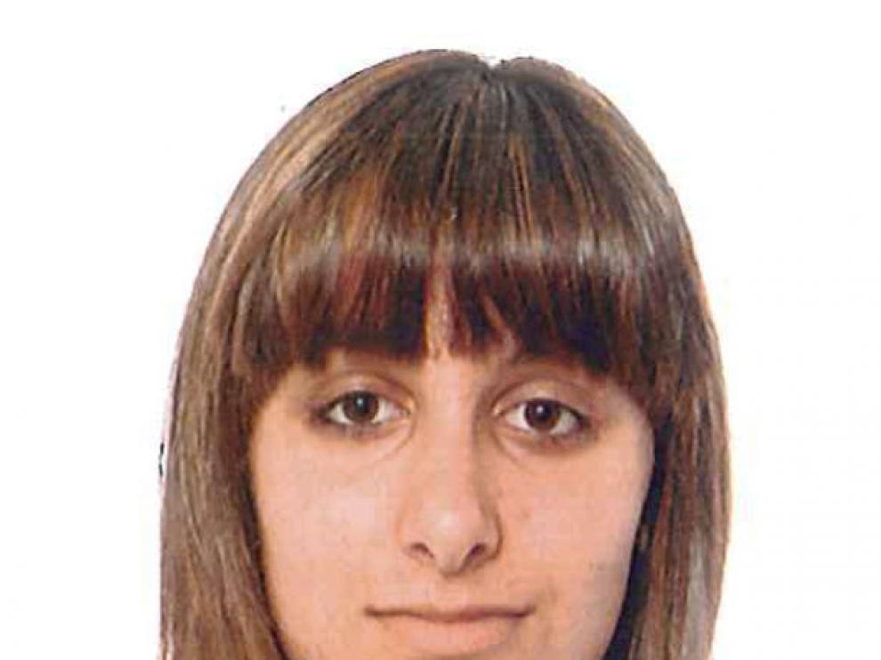 El Ayuntamiento de Épila ha difundido la foto de la menor