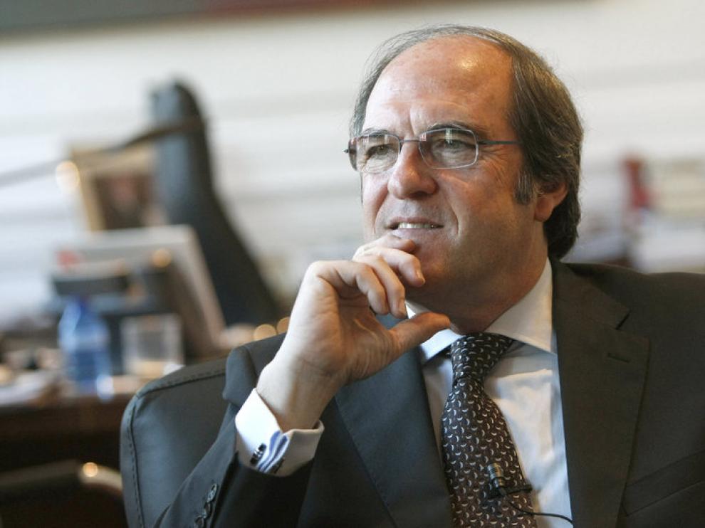 Ángel Gabilondo,