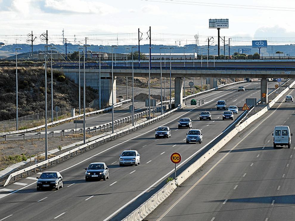 Ocho de cada diez españoles prefieren irse de vacaciones en coche