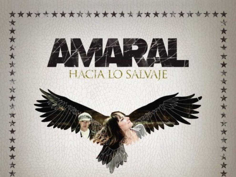 Amaral publica 'Hacia lo salvaje', primer single de su sexto disco