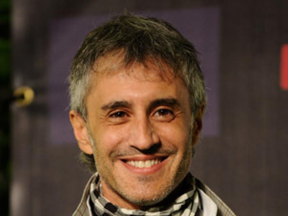 El conocido cantautor Sergio Dalma actuará esta noche en Huesca.