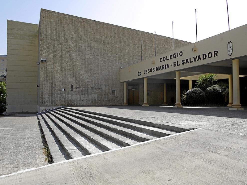 El Colegio de Jesuitas es el que más denuncias registra.