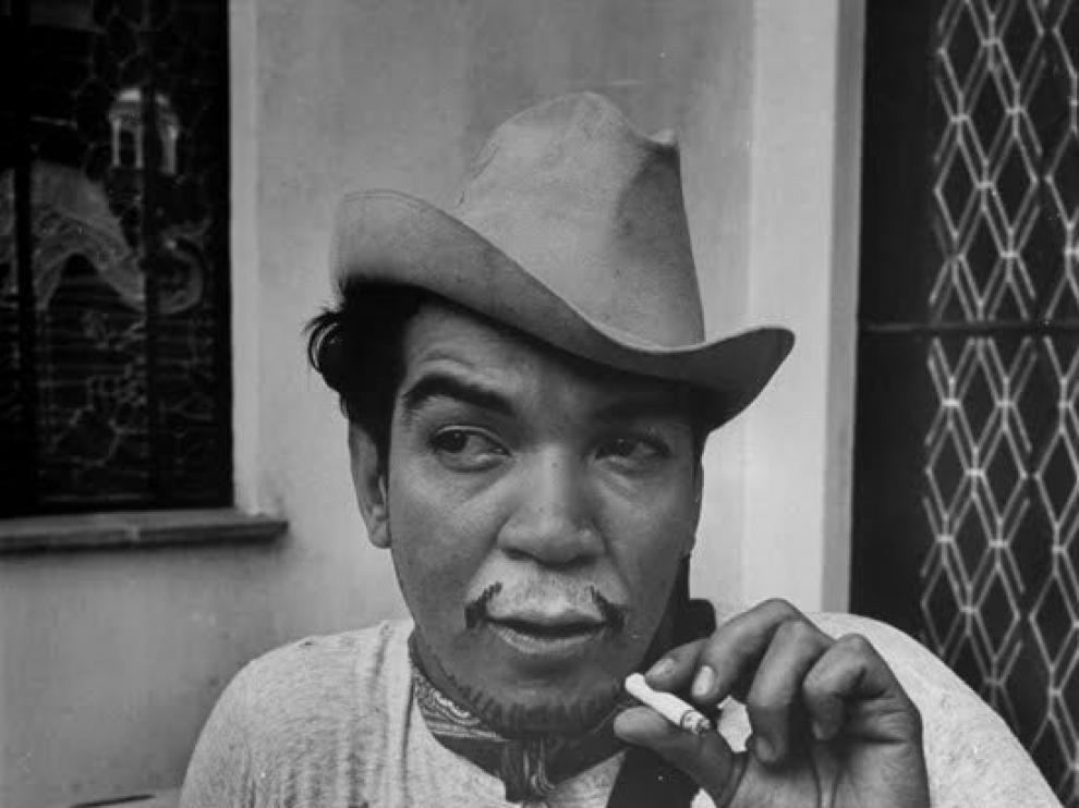 Mario Moreno 'Cantinflas'