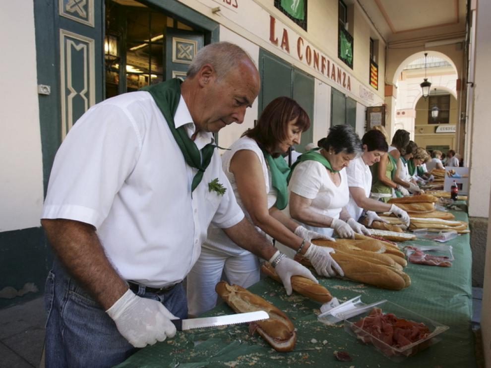 Fiesta del Comercio