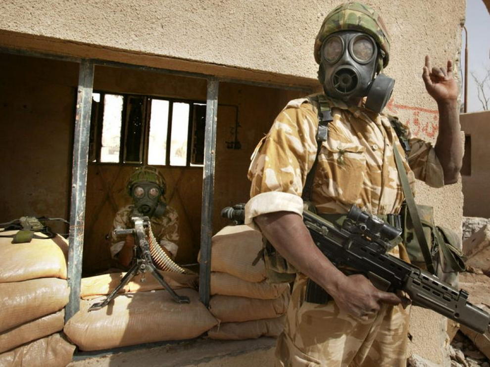 EEUU teme que Al Qaeda esté preparando un ataque biológico