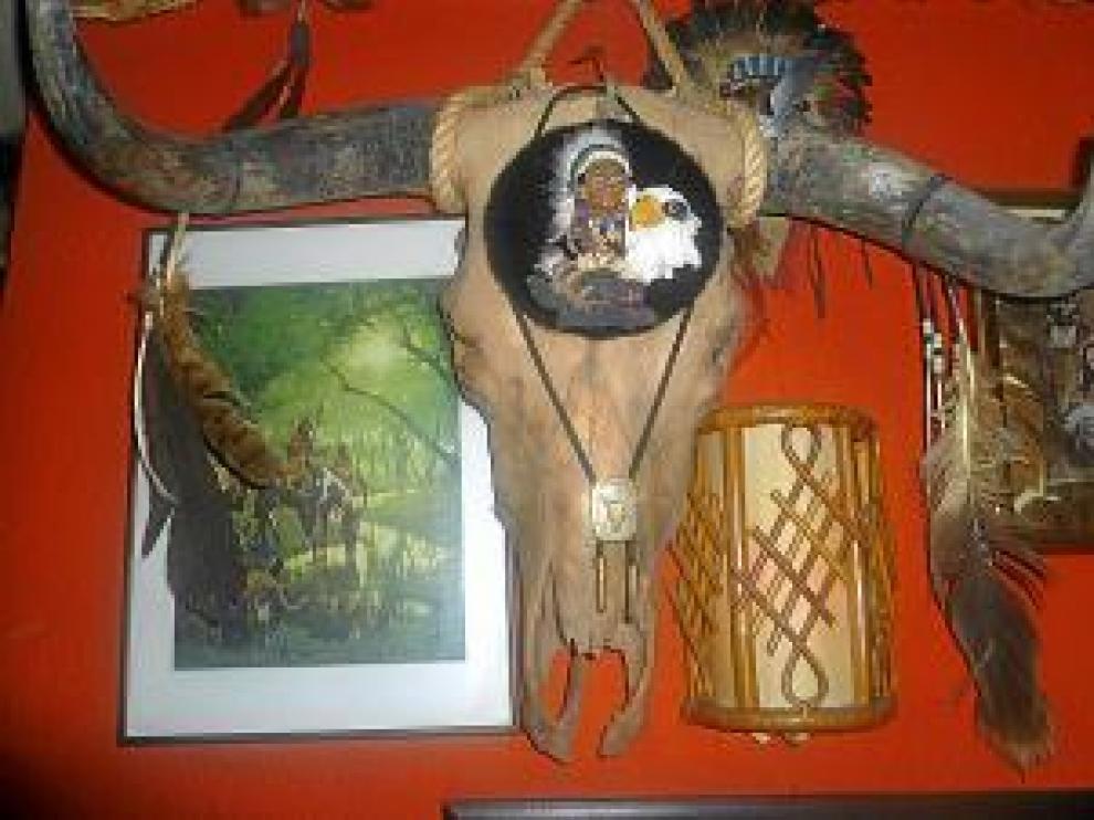 Una de indios y vaqueros
