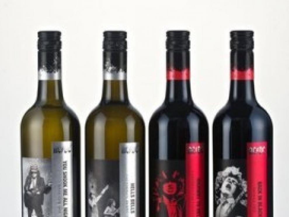 AC/DC, un vino de alto voltaje