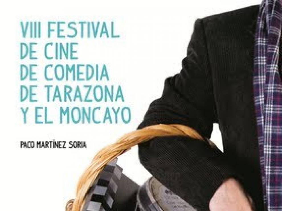 Cortometrajes de humor en el festival de Tarazona