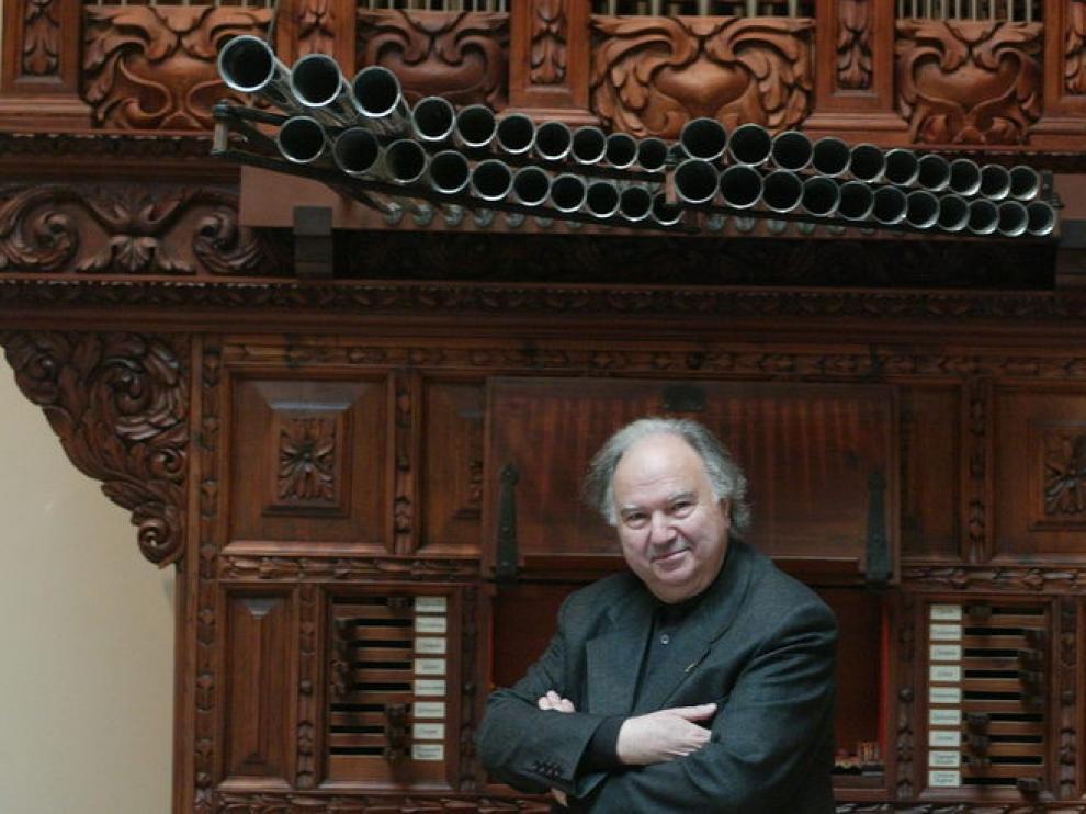 José Luis González Uriol