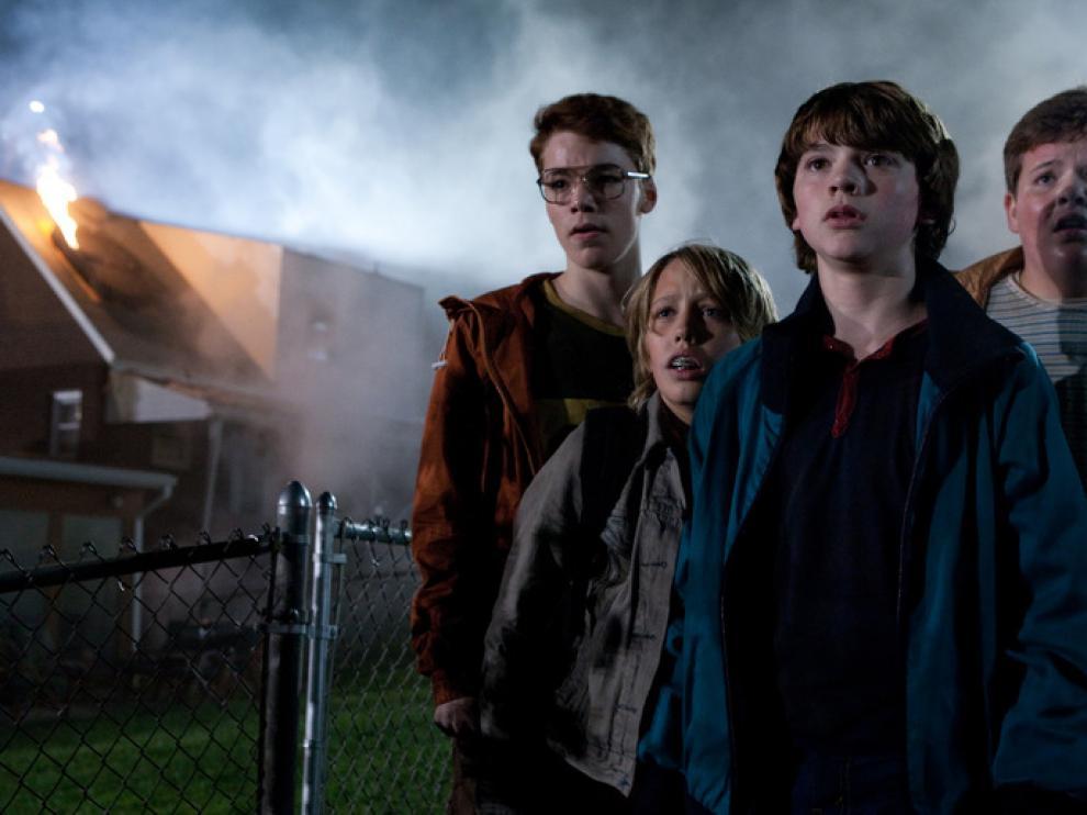 Fotograma de la película 'Super 8'