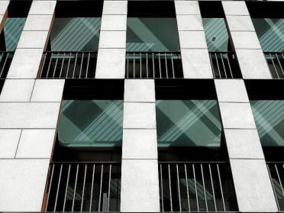 El Gobierno de Aragón quiere ahorrar en alquileres y estudia vender propiedades