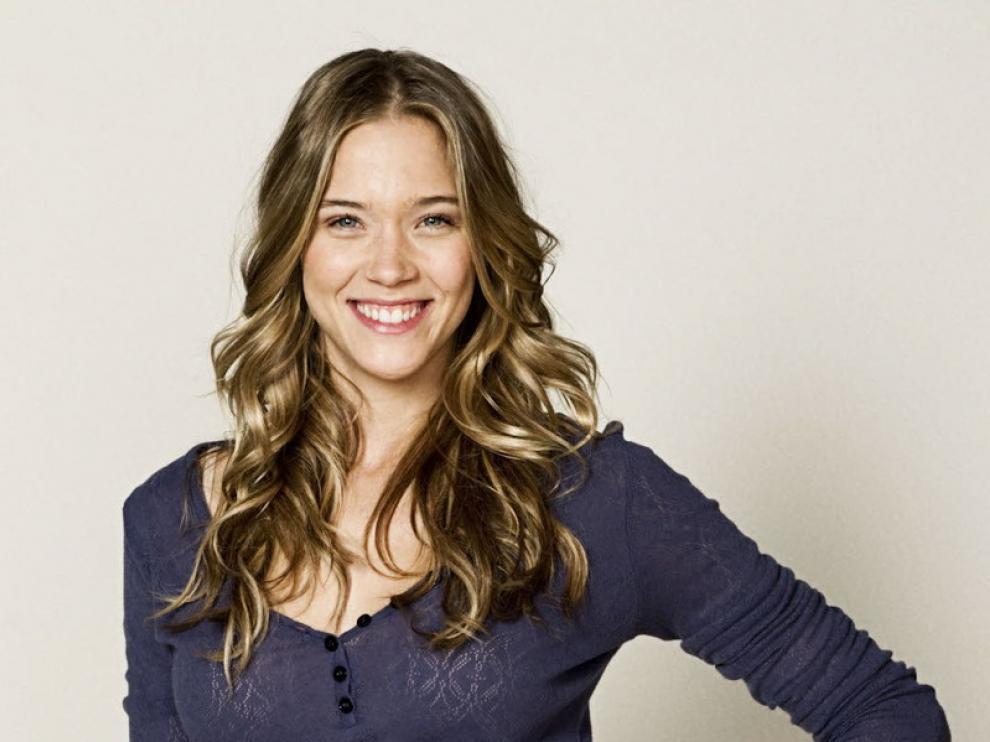 Patricia Montero forma parte del reparto de 'BuenAgente' en La Sexta.
