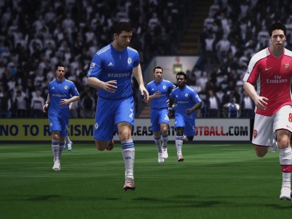 FIFA apostará por un mayor realismo en las imágenes