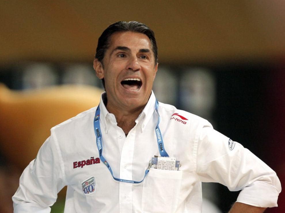 Scariolo da a conocer la lista de convocados para el Eurobasket