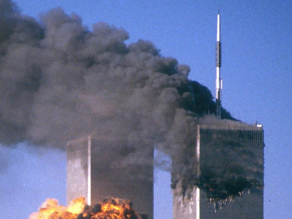 Atentados del 11-S en Nueva York